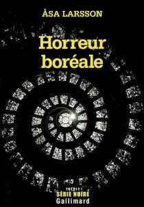 Horreur boréale - AsaLarsson