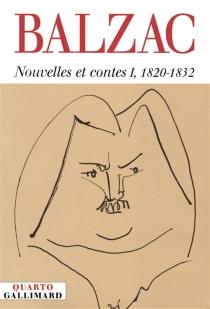Nouvelles et contes - Honoré deBalzac