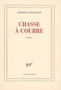 Chasse à courre - ClémenceBoulouque