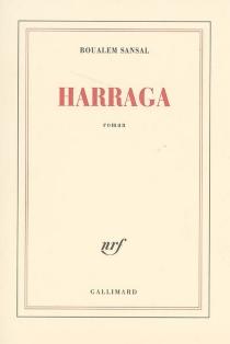 Harraga - BoualemSansal