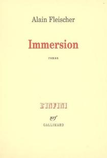 Immersion - AlainFleischer