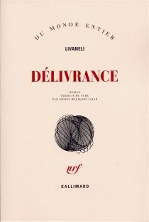 Délivrance - ZülfüLivaneli