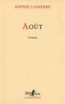Août - SophieLasserre