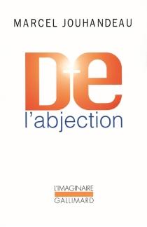De l'abjection - MarcelJouhandeau