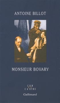 Monsieur Bovary - AntoineBillot