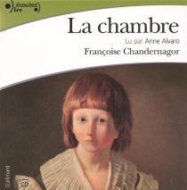 La chambre - FrançoiseChandernagor