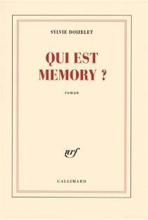 Qui est Memory ? - SylvieDoizelet