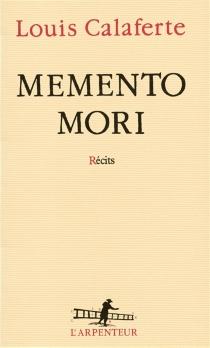 Memento mori - LouisCalaferte