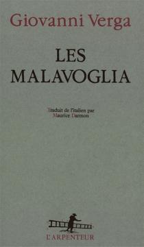 Les Malavoglia - GiovanniVerga