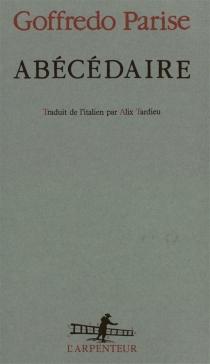 Abécédaire - GoffredoParise