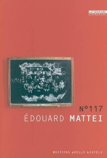 N° 117 - ÉdouardMattei