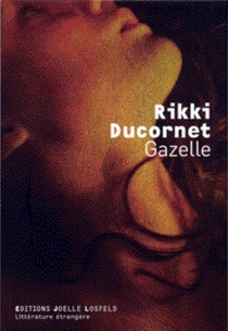 Gazelle - RikkiDucornet