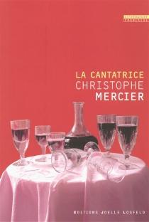 La cantatrice - ChristopheMercier