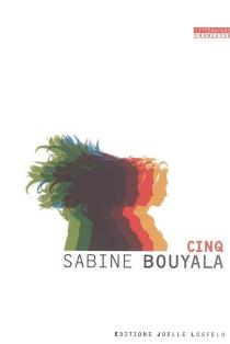 Cinq - SabineBouyala