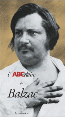 L'ABCdaire de Balzac -