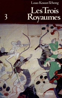 Les Trois royaumes - Guanzhong Luo