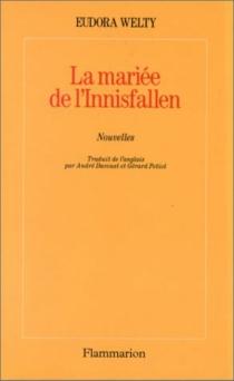 La mariée de l'Innisfallen - EudoraWelty
