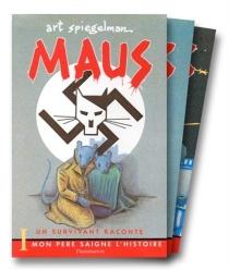 Maus - ArtSpiegelman