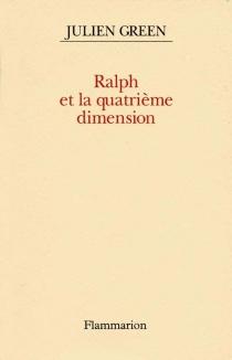 Ralph et la quatrième dimension - JulienGreen