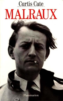André Malraux - Curtis Cate
