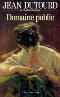 Domaine public - JeanDutourd