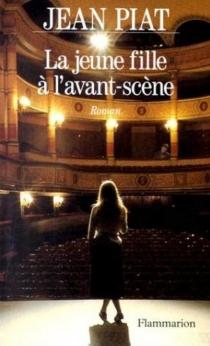 La jeune fille à l'avant scène - JeanPiat