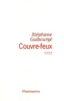 Couvre-feux - StéphaneGuibourgé