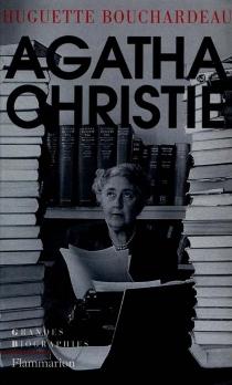 Agatha Christie - HuguetteBouchardeau