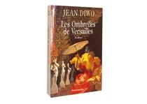 Les ombrelles de Versailles - JeanDiwo