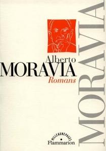 Romans - AlbertoMoravia