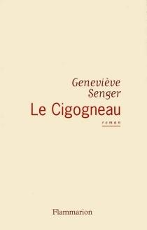 Le cigogneau - GenevièveSenger