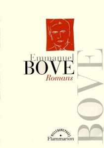 Romans - EmmanuelBove