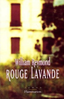 Rouge lavande - William Reymond