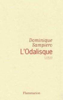 L'odalisque - DominiqueSampiero