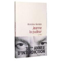 Jeanne la pudeur - NicolasGenka
