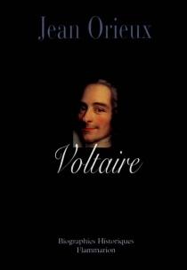 Voltaire - JeanOrieux