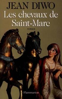 Les chevaux de Saint-Marc - JeanDiwo