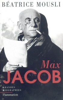 Max Jacob - Béatrice Mousli