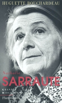 Nathalie Sarraute - HuguetteBouchardeau