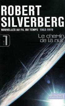 Nouvelles au fil du temps - RobertSilverberg