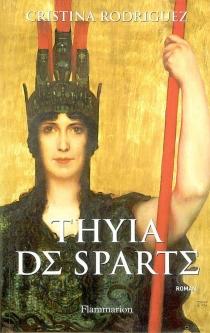 Thyia de Sparte - CristinaRodriguez