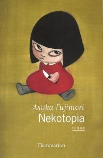 Nekotopia - AsukaFujimori