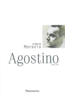 Agostino| Agostino (1944) - AlbertoMoravia