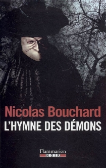 L'hymne des démons - NicolasBouchard