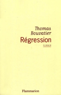 Régression - Thomas Bouvatier