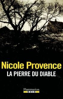 La pierre du diable - NicoleProvence