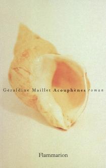 Acouphènes - GéraldineMaillet