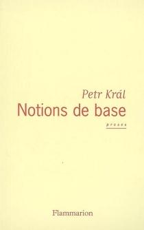 Notions de base : proses - PetrKrál