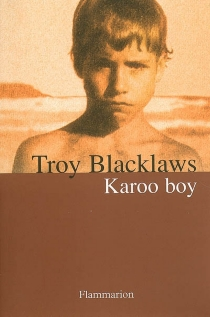 Karoo Boy - Troy Blacklaws