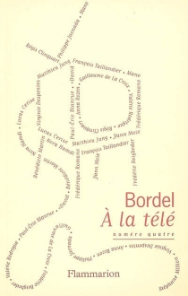 Bordel, n° 4 -